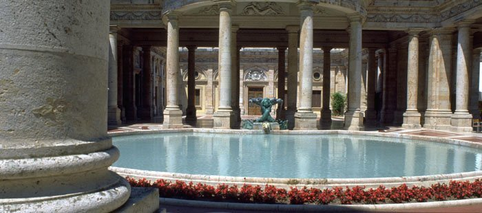 Hotel Arnolfo & Aqua Laetitia Spa