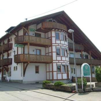 Schwarzwaldhotel Gasthof Hirsch