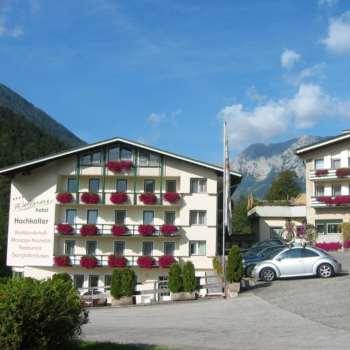 Wellnesshotel Hochkalter