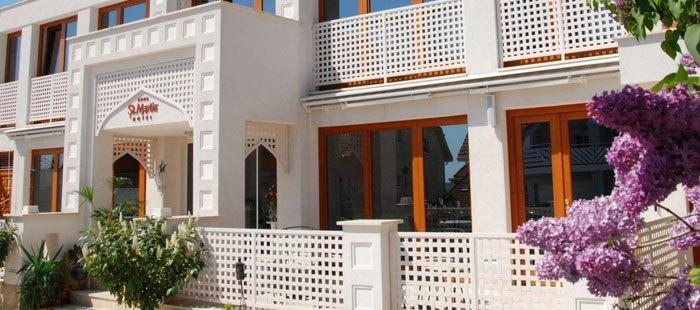 Amira Haus