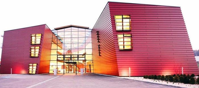 Bruendl Hotel Aussen