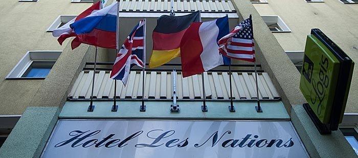 Les Nations Haus
