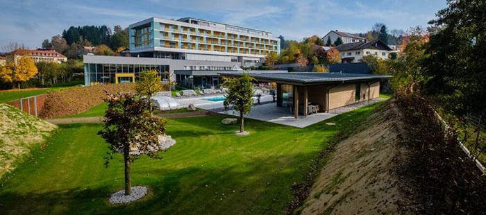 3 tage wellness gesundheit urlaub hotel lebensquell bad for Hotel lebensquell bad zell