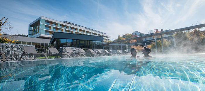 Lebensquell bad zell bad zell ober sterreich sterreich for Hotel lebensquell bad zell