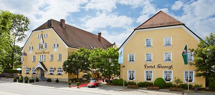 Stangl Hotel