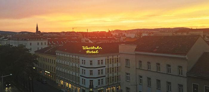 Hotel Westbahn