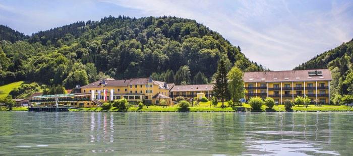 Donauschlinge Haus