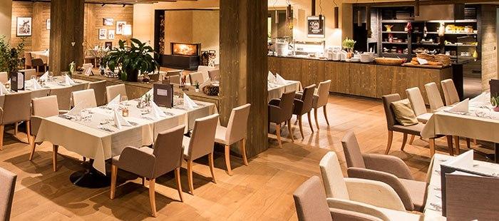 Birkenhof Restaurant