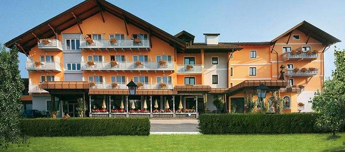Pachernighof Hotel