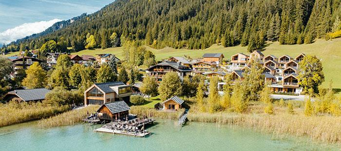 Regitnig - 4* Hotel und Chalets