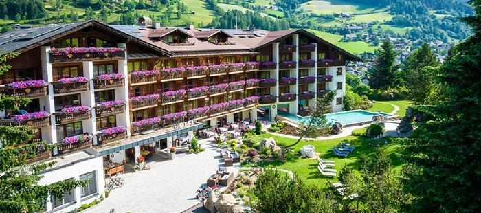 Kirchheimerhof Hotel