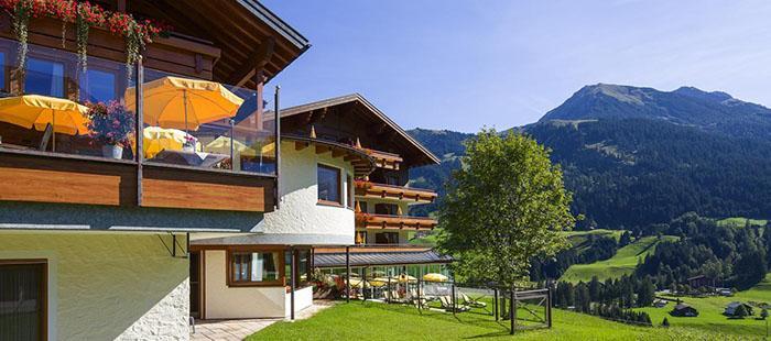 Leitner Hotel