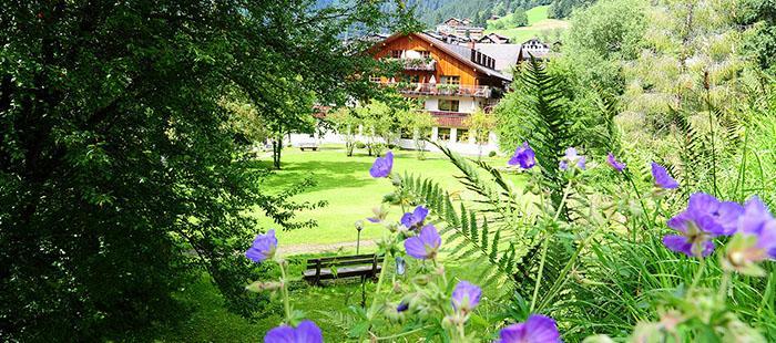 Felbermayer Hotel Garten