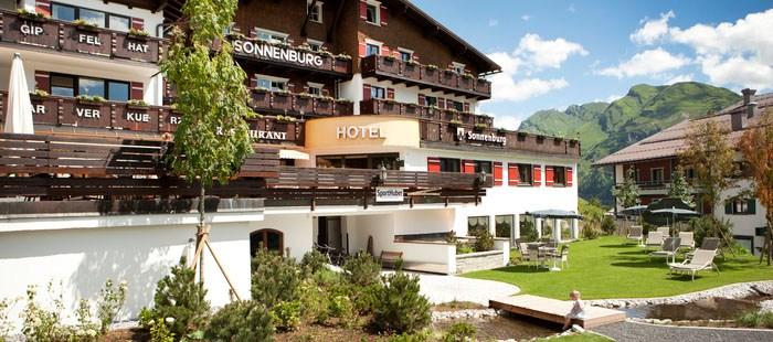 Hotel Sonnenburg