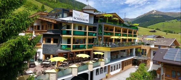 Schoenruh Hotel3