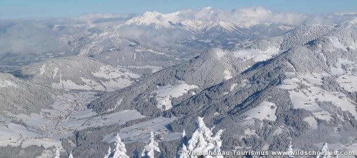 Alpenhotel Wildschönau