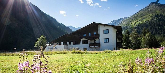 Angeralm Hotel2
