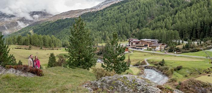 Mühle Resort 1900