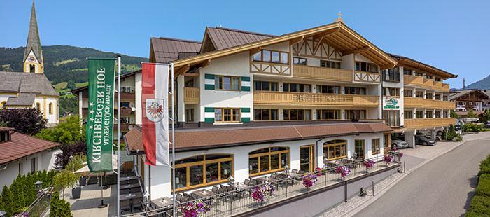 Kirchbergerhof Hotel