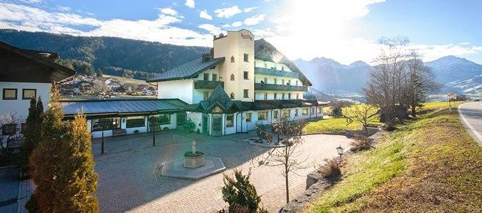 Hotel Koflerhof