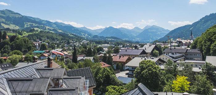 ERIKA Boutiquehotel Kitzbühel