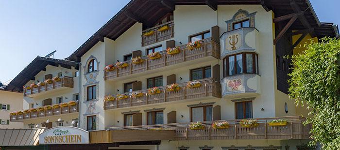 Sonnschein Hotel