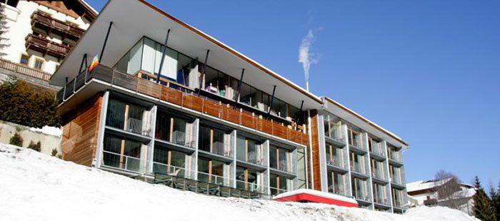 Lux Hotel Winter
