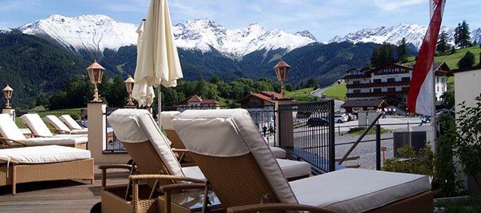 Hotel Alpen-Herz