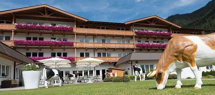 Kuhotel Hotel