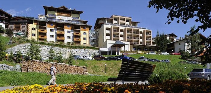Alpenjuwelgarni Hotel2