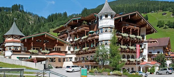 Gerlos Hotel