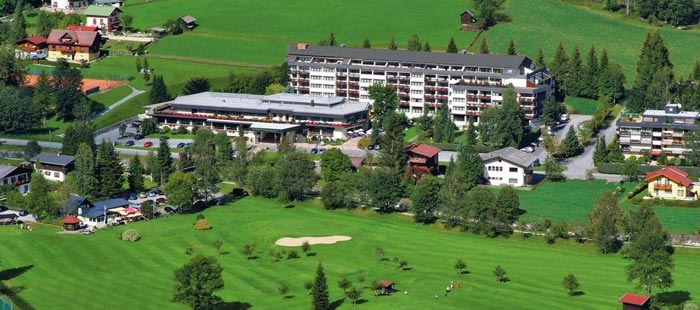 Cesta Hotel