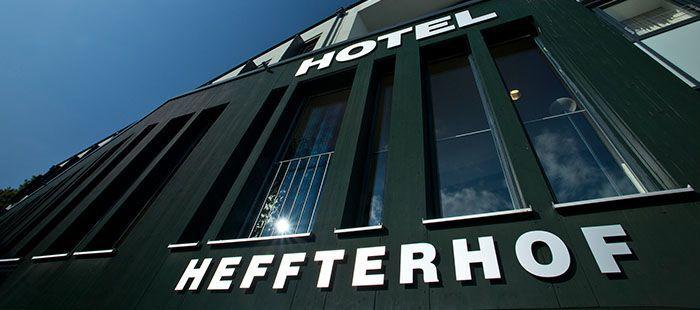 4* Hotel Heffterhof