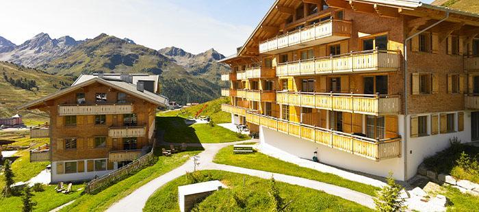 Alpin Lodges Kühtai