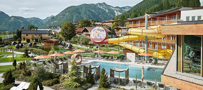 Buchau Hotel Garten2