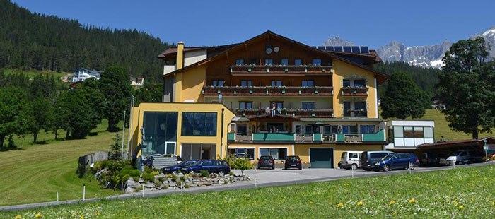 Steirerhof Hotel2