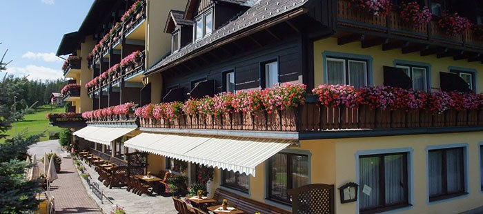 Hotel Knollhof