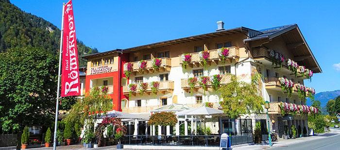 Roemerhof Hotel4