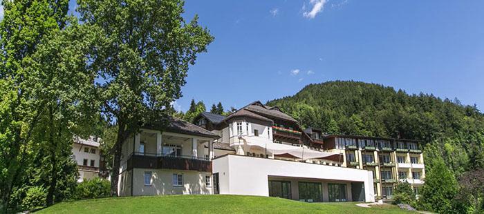 Billroth Hotel