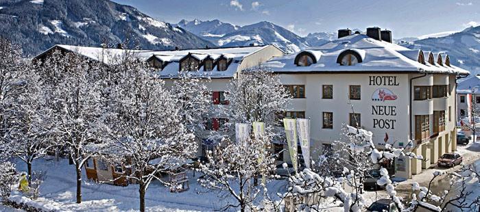Neuepost Hotel Winter2