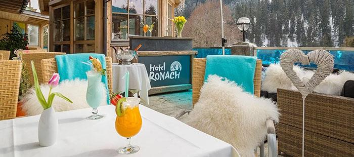 Mountainclub Hotel Ronach