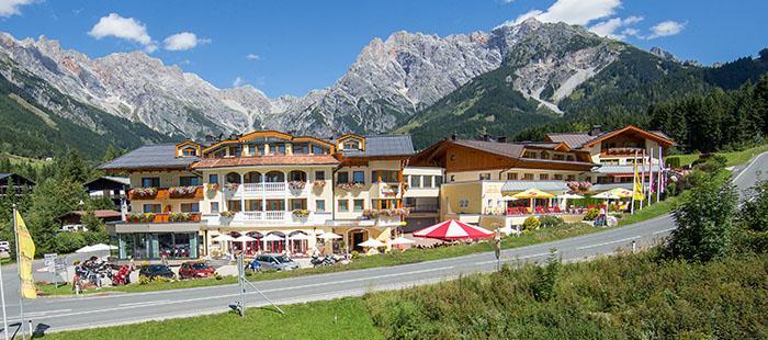 Urslauerhof Berg & Spa Hotel