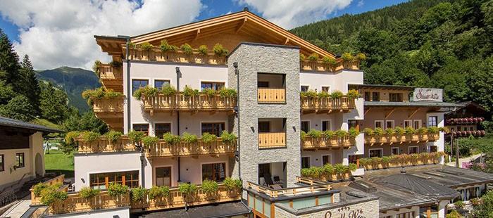 Stadt Wien Hotel