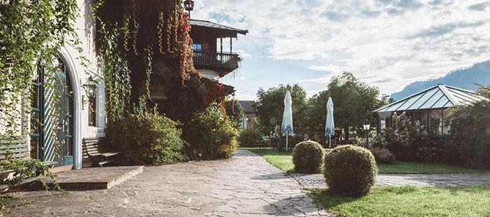 Hotel Senningerbräu