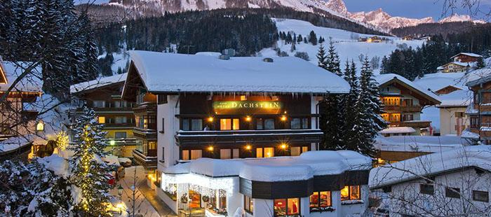 Dachstein Hotel Winter