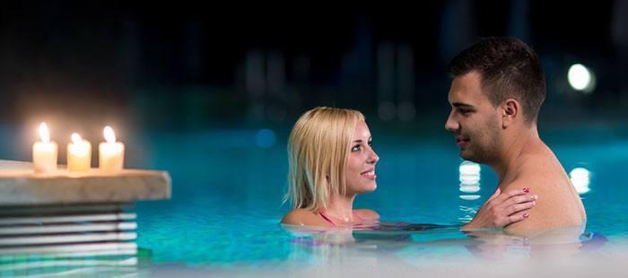 Sofijin Wellness Pool