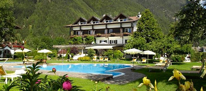 Hotel Windschar