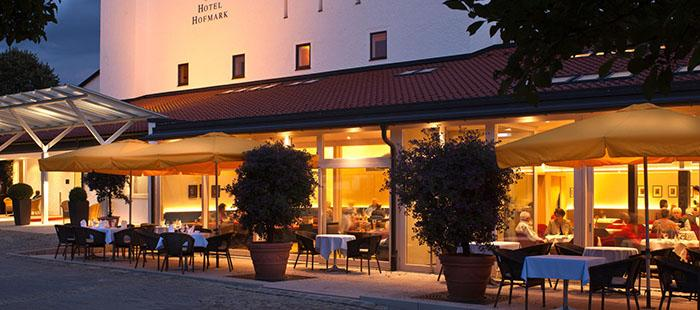 Hofmark Hotel
