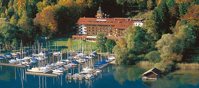 Yachthotel Hotel