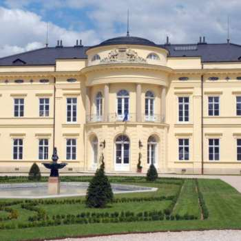 Schlosshotel Karolyi